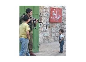Savaş Çocukları