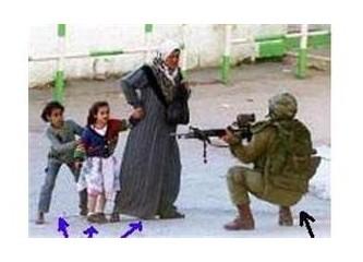 Filistin'nin çığlığı