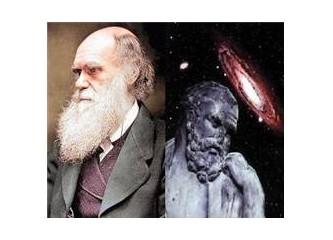 Evrim Miskeveyh'le değil Antik Yunan'da ortaya atıldı, Miskeveyh'e göre Türk hayvandan farksızdı