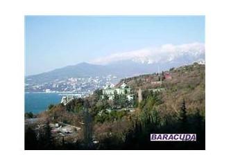 Yalta' da sadece seks yok!
