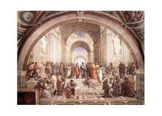 Platon (Eflatun)' da ruhun ölümsüzlüğü
