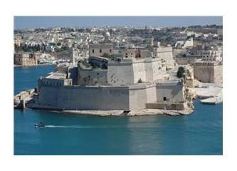 Malta'da 6 ay