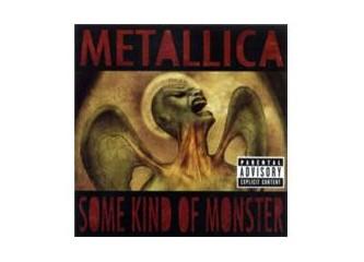 Metallica: Bir tür canavar!