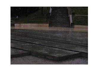 Ankara yağmuru