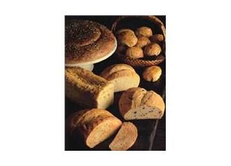 Soframızın sultanı ekmeğimiz