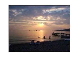 Bir tatlı huzur:Marmara Adası