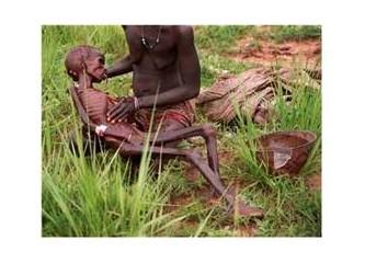 İnsanlık yemeğinin tarifi...