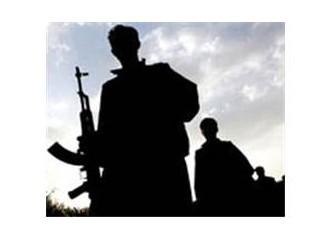 ABD desteki terör örgütünün bitişi