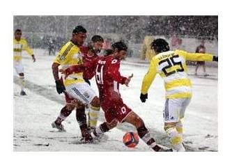 Fortis Dostluk Kupası Tokatspor'a!