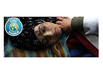 Filistine kurşun sıkmak!..