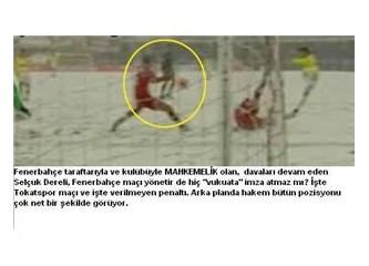 İşte Selçuk Dereli  gerçeği -2- / Kariyerindeki bütün Fenerbahçe maçları ve yönetimi