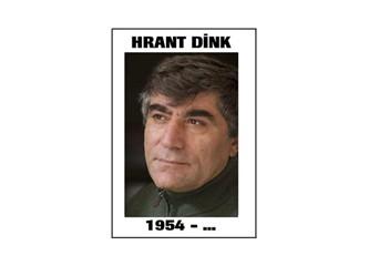 Hrant Dink… Mahkemede