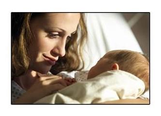 Anne olacağız hepimiz