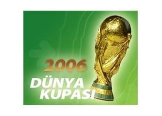 Futbol oyunu-2... Dünya Kupa' larında İtalya ve biz.