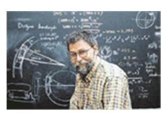 """Ateist bir matematikçiden """"AKP'ye destek"""""""