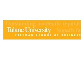 Tulane University A.B. Freeman School of Business