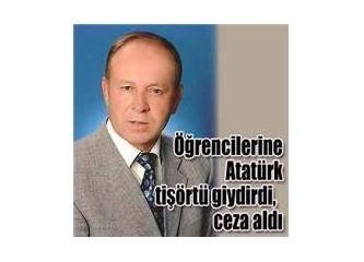 Cumhuriyet, Atatürk savunulamaz, suçtur!
