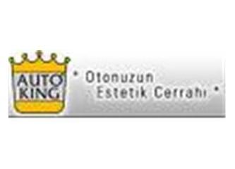 İzmir'de kral hizmet: King Oto