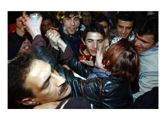 İnadına Taksim'de olacağım