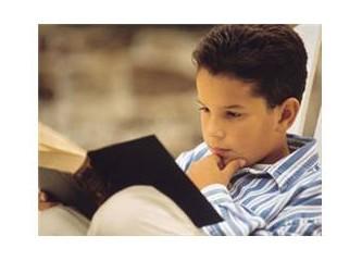 Türkiye'nin kitap okuma alışkanlığı