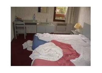 Ucuz otel odalarını bilenler klübü