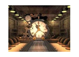 Zamana yolculuk mümkün müdür?