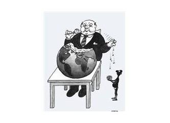 Küreselleşmenin içi boş kültürü