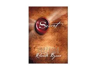 """Milyonların konuştuğu kitap """"The Secret"""" (sır)"""