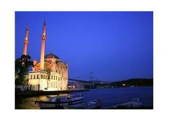 İstanbul'u özledim mi?