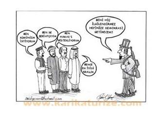 Türkiye'de demokrasi