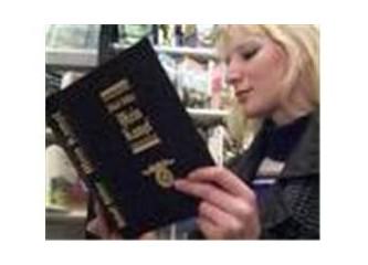 Book crossing (kitap koşturtma)
