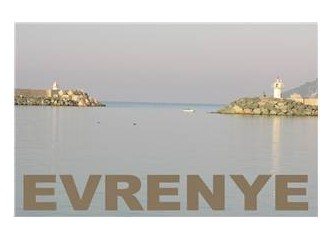 İnebolu'daki İstanbul: Evrenye