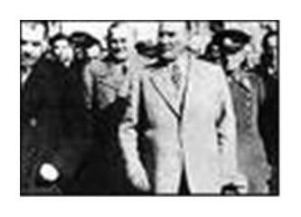 Mustafa Kemâl ve Erenkuş