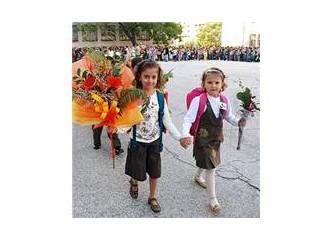 Yeniçağda Türkiye'nin eğitim sistemi