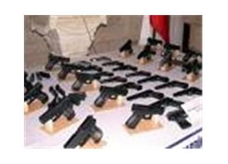 Hadise Susurluk ve Ergenekon, giden hafıza, kaybolan silahlar