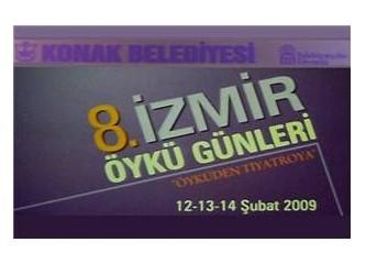 8. İzmir Öykü Günleri