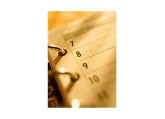 10 Aralık'ı beklemeyin zihninizi özgür bırakın...