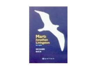 Martı Livingston (işte o, muhteşem kitap)