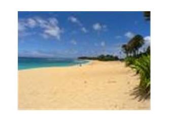 Bir Aşk Masalı : Sedir Adası