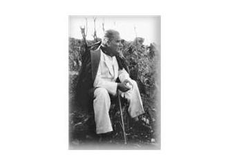 Atatürk'ü neden seviyoruz?
