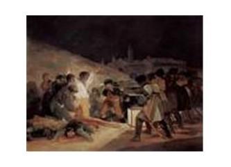 Goya'nın Hayaletleri Ve Lorenzo Tiplemesi