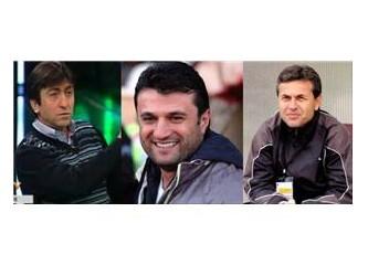 Fenerbahçe'nin gönül adamları