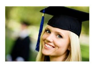 Viyana'da üniversite eğimi fırsatı