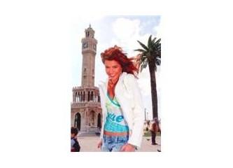 İzmir'in güzelleri.