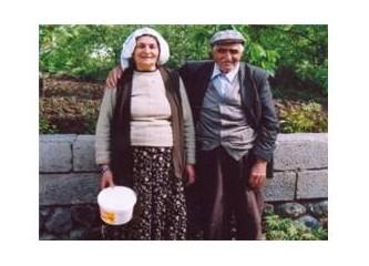 Yaşlılık ve Ölüm