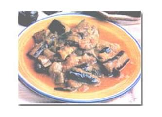 Sultani patlıcan kebab