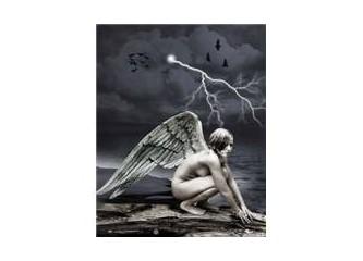Aydınlık melekleri hep acı çekmeye mahkûmlar mıdır?