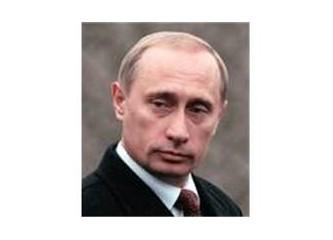 Putin'in Libya çıkarması