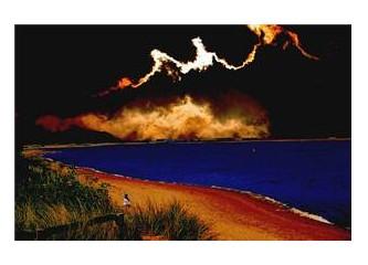 Eşsiz Işıklandırma - Kutup Kızıllığı