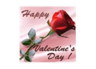 Sevgililer gününü kiminle geçireceksiniz?
